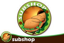 Contest Entry #123 for Logo Design for Subshop