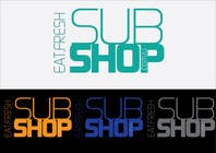 Contest Entry #211 for Logo Design for Subshop