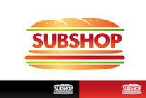 Graphic Design Konkurrenceindlæg #113 for Logo Design for Subshop