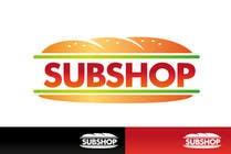 Graphic Design Konkurrenceindlæg #68 for Logo Design for Subshop