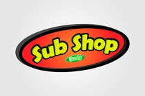 Contest Entry #215 for Logo Design for Subshop