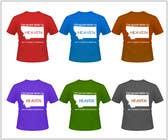 Proposition n° 13 du concours Graphic Design pour Re-Design This T-Shirt