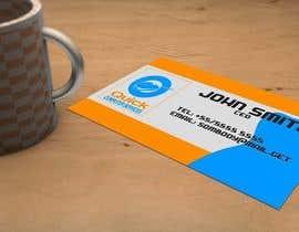 jblimcuando tarafından Design some Business Cards için no 13