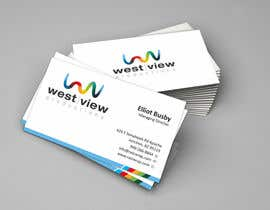 #26 for Design a business card for a video production business by ezesol