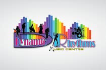 Graphic Design Kilpailutyö #96 kilpailuun Logo Design for Dynamic Rhythms Music Centre