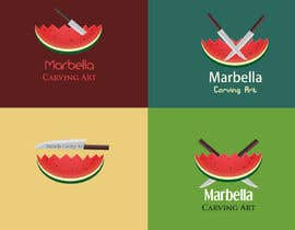 #32 para Diseñar un logotipo for  Fruits Carving Art por archestry