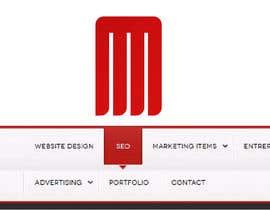 Nro 63 kilpailuun Design a Logo for NM käyttäjältä CAMPION1