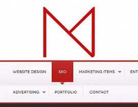 Nro 66 kilpailuun Design a Logo for NM käyttäjältä CAMPION1