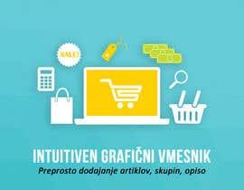 Nro 7 kilpailuun webshop banner käyttäjältä alongbar64
