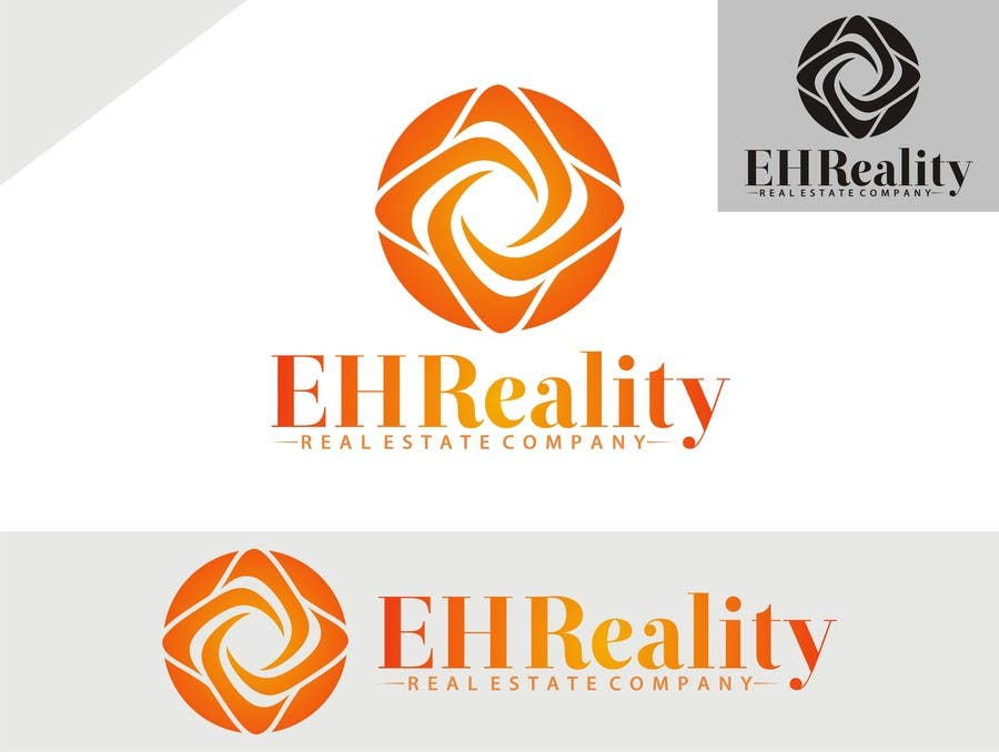 #94 for Logo for Real Estate company by usmanarshadali