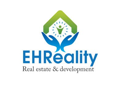 #80 for Logo for Real Estate company by asadalirehan123