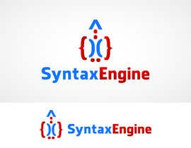 "#155 for Design a Logo for My new Software company ""SYNTAX ENGINE"" af vladimirsozolins"
