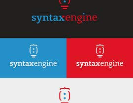"#121 for Design a Logo for My new Software company ""SYNTAX ENGINE"" af thimsbell"