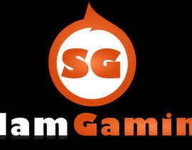 #41 cho Design a Logo for SLAM Gaming bởi weaarthebest