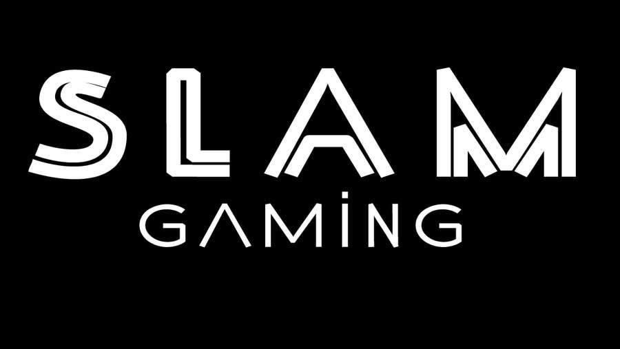 Penyertaan Peraduan #46 untuk Design a Logo for SLAM Gaming