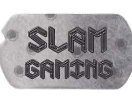#48 cho Design a Logo for SLAM Gaming bởi nicoletaandreea