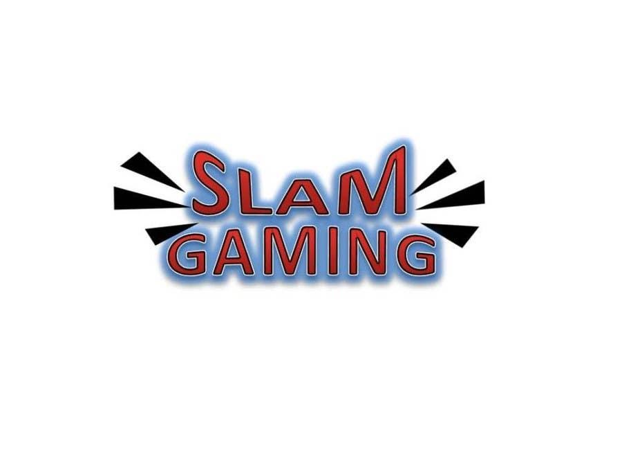 Penyertaan Peraduan #40 untuk Design a Logo for SLAM Gaming