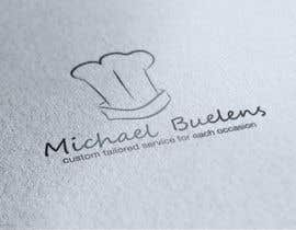 #161 para Design a Logo for a catering chef por MrVoon