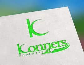 ARMANLIFE tarafından Logo design for Footwear: Konners için no 244