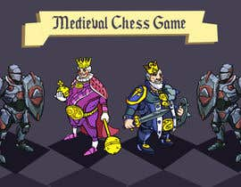 #12 for Chess ilustration by archestry