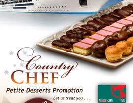 #9 for Design a Flyer for Country Chef product relaunch by Sahir75