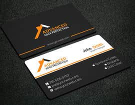 #9 for Design some Business Cards and Email Signature by mnrskp