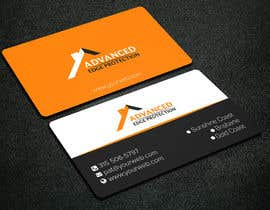 #10 for Design some Business Cards and Email Signature by mnrskp