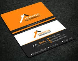#11 for Design some Business Cards and Email Signature by mnrskp
