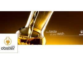neXXes tarafından Develop a Brand Identity for www.obstler.com - Shop for fruit spirit and grape marc spirit için no 74
