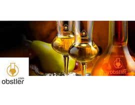 neXXes tarafından Develop a Brand Identity for www.obstler.com - Shop for fruit spirit and grape marc spirit için no 81