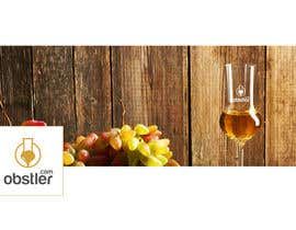 neXXes tarafından Develop a Brand Identity for www.obstler.com - Shop for fruit spirit and grape marc spirit için no 83