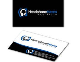 #82 for Design a Logo for Headphone Haven by texture605