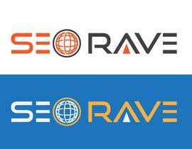 Nro 140 kilpailuun Design a Logo for seorave.com - SEO Rave käyttäjältä adilesolutionltd