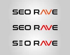 Nro 81 kilpailuun Design a Logo for seorave.com - SEO Rave käyttäjältä designfreakz