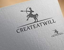 malas55 tarafından CREATEATWILL LOGO DESIGN için no 182