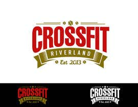 #43 for CROSSFIT RIVERLAND af haniputra