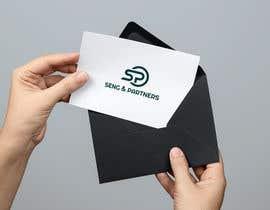 Nro 46 kilpailuun Legal Firm Logo käyttäjältä akterfr