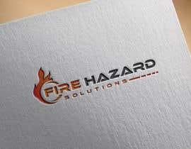 Nro 109 kilpailuun Design Fire Hazard Solutions first logo! käyttäjältä sagor01716