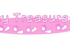 #67 untuk Tiny Treasures oleh catiha