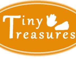 #70 untuk Tiny Treasures oleh catiha