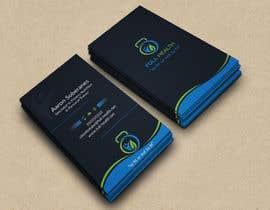 Nro 42 kilpailuun Design come Cool Business Cards for Full Health käyttäjältä saifmajhar
