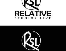 NirobAnik143 tarafından Design a Logo for Relative Studios Live için no 63
