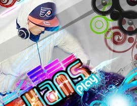 #50 para Design a Banner for an Electronic Music DJ por basem36