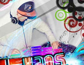 #59 para Design a Banner for an Electronic Music DJ por basem36