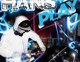 #40 para Design a Banner for an Electronic Music DJ por RERTHUSI