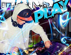 #55 for Design a Banner for an Electronic Music DJ by RERTHUSI