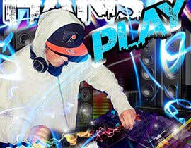 #56 for Design a Banner for an Electronic Music DJ by RERTHUSI
