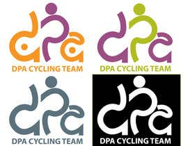 "#156 for Design a Logo for cycling team ""DPA Cycling Team"" by alpzgven"