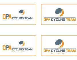 "#198 for Design a Logo for cycling team ""DPA Cycling Team"" by nikhiltechnology"