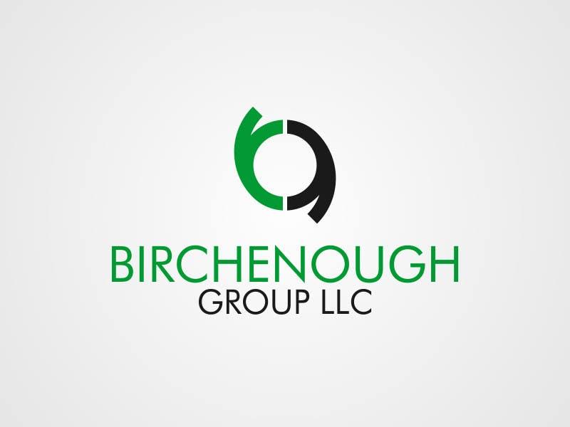 Kilpailutyö #79 kilpailussa Birchenough Group